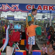 Magic Show Fun For Children image