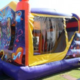 Its A Girl Thing Jumping Castle Image
